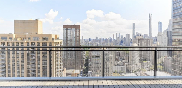 2 Bedrooms, Lincoln Square Rental in NYC for $12,000 - Photo 1