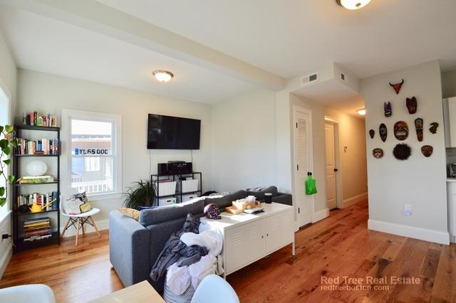 4 Bedrooms, Central Maverick Square - Paris Street Rental in Boston, MA for $3,900 - Photo 1