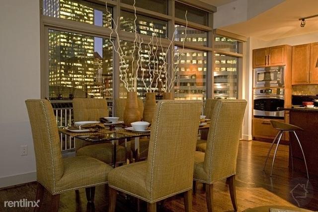1 Bedroom, Downtown Houston Rental in Houston for $2,854 - Photo 1