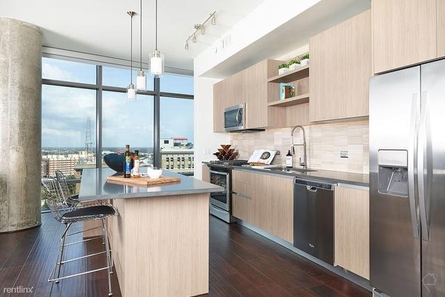 1 Bedroom, Downtown Houston Rental in Houston for $1,917 - Photo 1