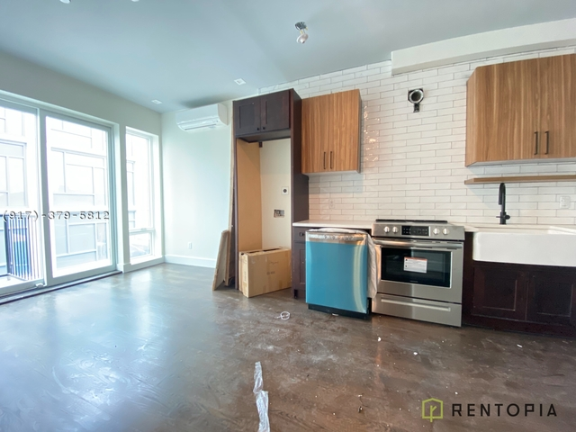 2 Bedrooms, Williamsburg Rental in NYC for $4,300 - Photo 1