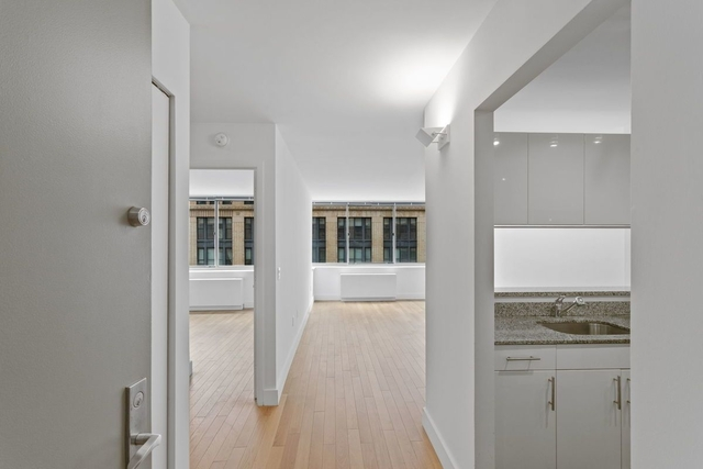 1 Bedroom, Chelsea Rental in NYC for $3,846 - Photo 1