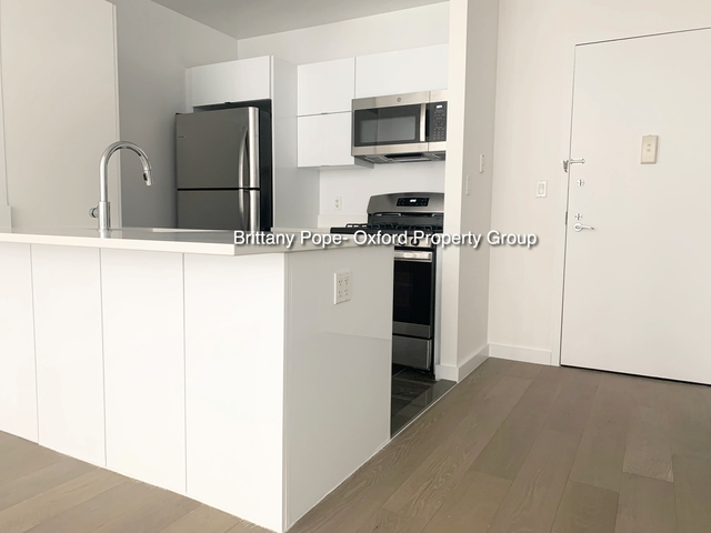 1 Bedroom, Civic Center Rental in NYC for $3,275 - Photo 1