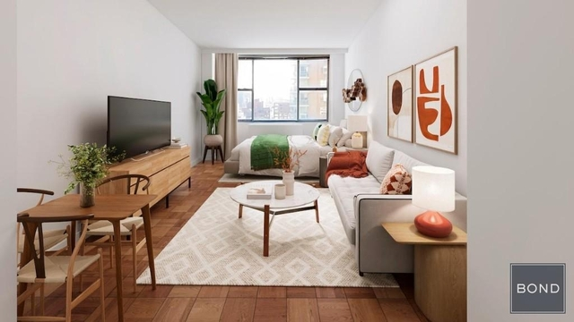 Studio, Upper East Side Rental in NYC for $2,470 - Photo 1