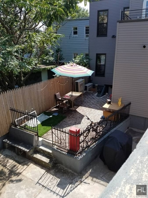 4 Bedrooms, Williamsburg Rental in NYC for $4,200 - Photo 1