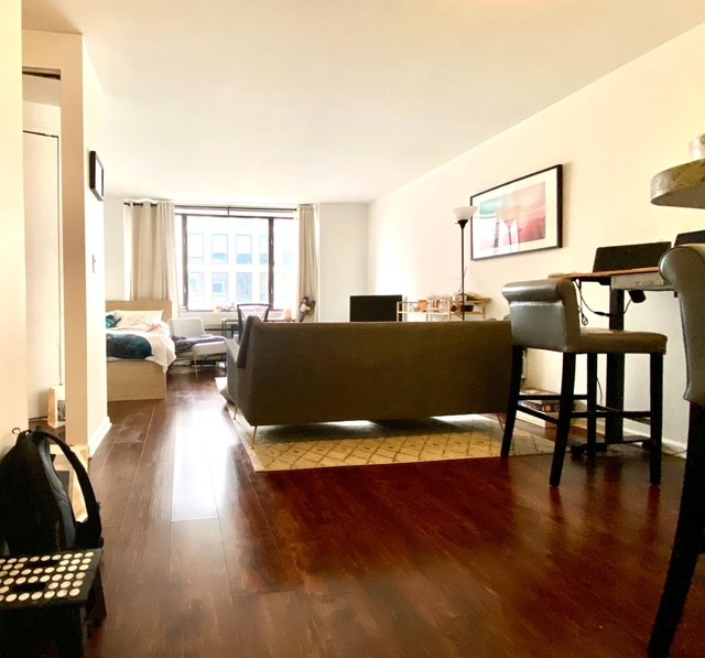 Studio, Lincoln Square Rental in NYC for $2,500 - Photo 1
