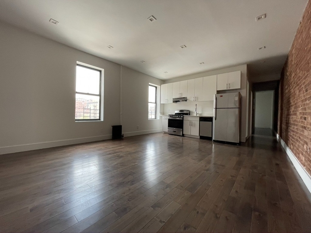 5 Bedrooms, Central Harlem Rental in NYC for $4,583 - Photo 1