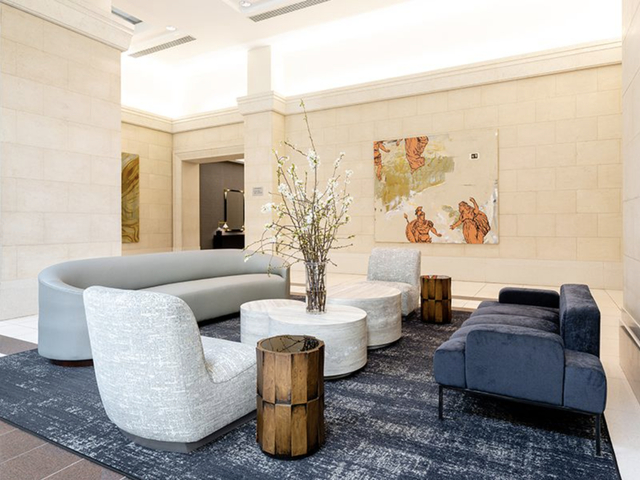 2 Bedrooms, Chelsea Rental in NYC for $6,890 - Photo 1