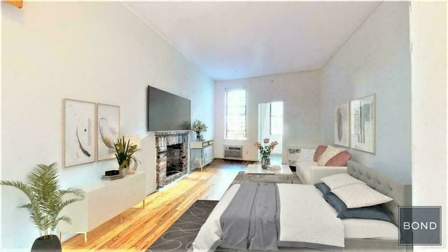 Studio, Yorkville Rental in NYC for $1,700 - Photo 1