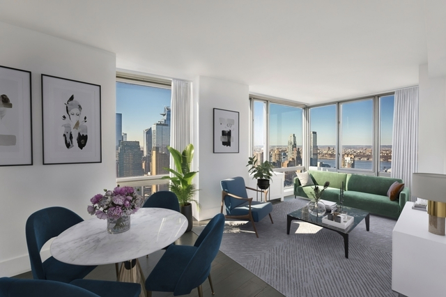 2 Bedrooms, Theater District Rental in NYC for $3,800 - Photo 1