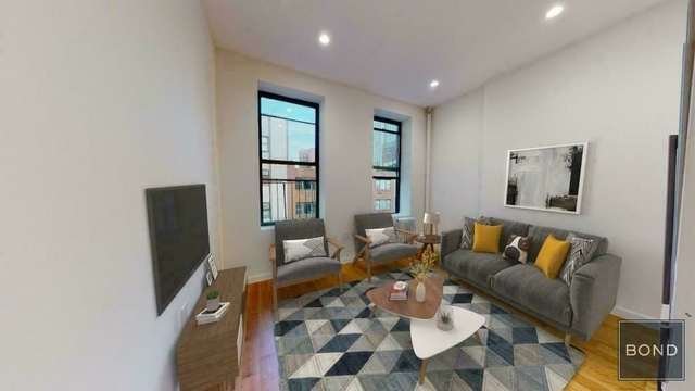 3 Bedrooms, Yorkville Rental in NYC for $2,750 - Photo 1