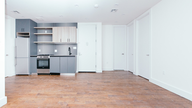 5 Bedrooms, East Williamsburg Rental in NYC for $4,300 - Photo 1