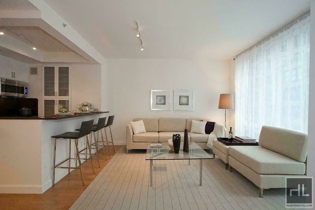1 Bedroom, Garment District Rental in NYC for $4,530 - Photo 1