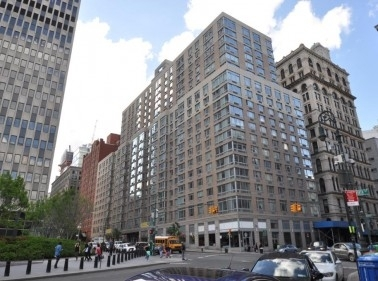 1 Bedroom, Civic Center Rental in NYC for $3,285 - Photo 1