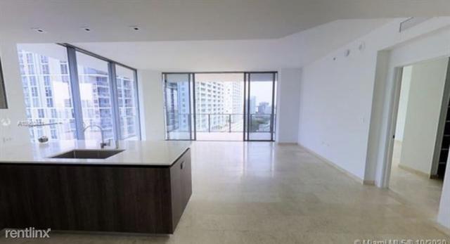2 Bedrooms, Miami Financial District Rental in Miami, FL for $4,000 - Photo 1