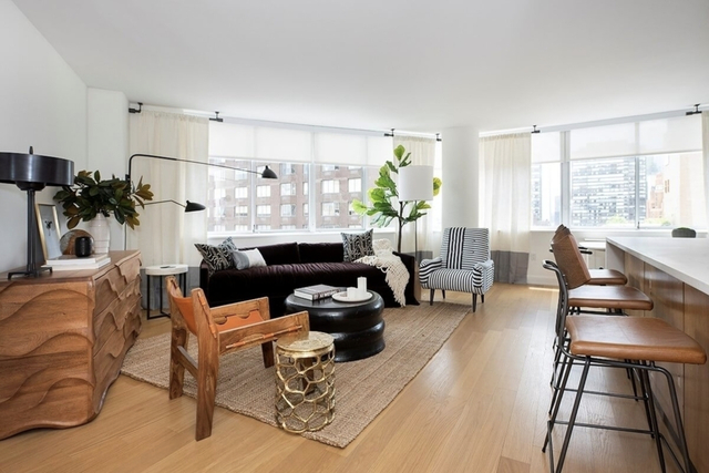1 Bedroom, Sutton Place Rental in NYC for $3,190 - Photo 1