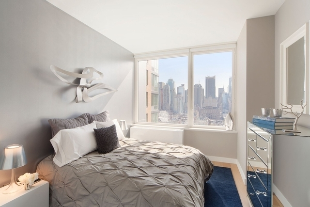 1 Bedroom, Hell's Kitchen Rental in NYC for $3,297 - Photo 1