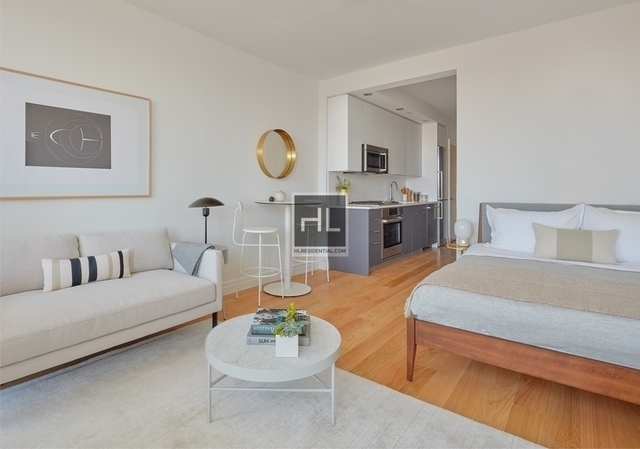 Studio, Williamsburg Rental in NYC for $3,630 - Photo 1