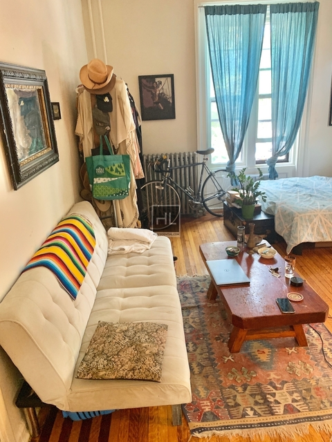 Studio, Clinton Hill Rental in NYC for $1,750 - Photo 1