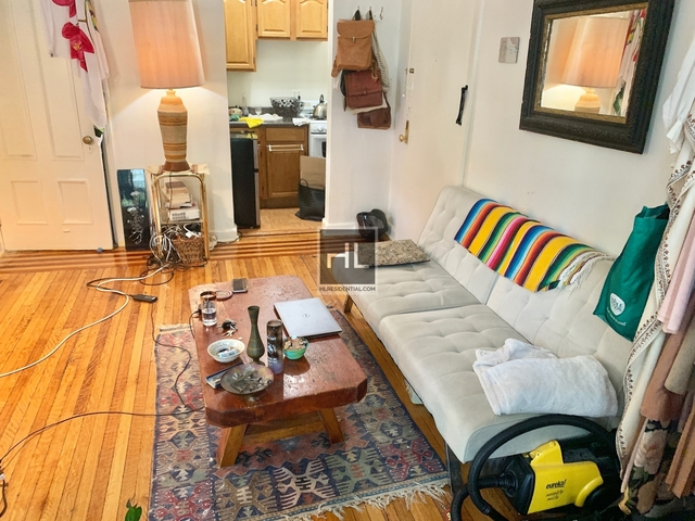 Studio, Clinton Hill Rental in NYC for $1,800 - Photo 1