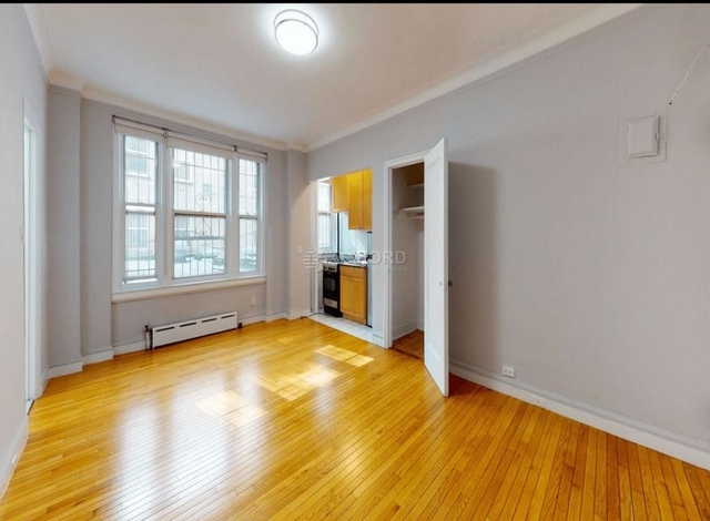 Studio, East Village Rental in NYC for $1,680 - Photo 1