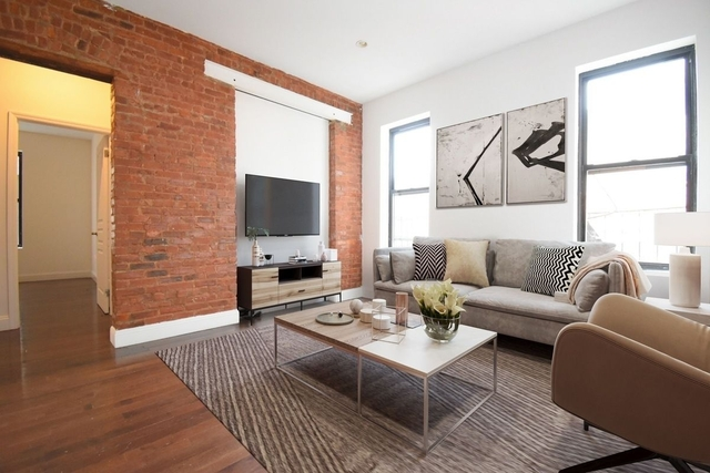 4 Bedrooms, Central Harlem Rental in NYC for $4,200 - Photo 1