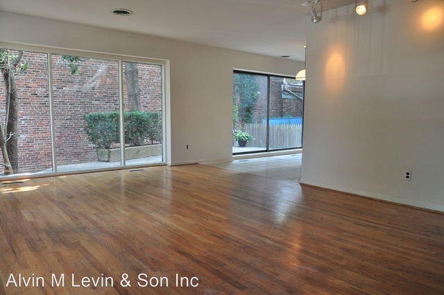 4 Bedrooms, Fitler Square Rental in Philadelphia, PA for $3,595 - Photo 1