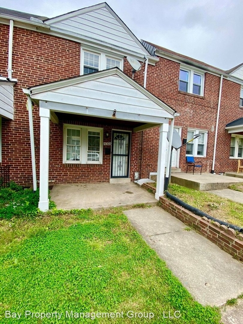 3 Bedrooms, Frankford Rental in Baltimore, MD for $1,500 - Photo 1