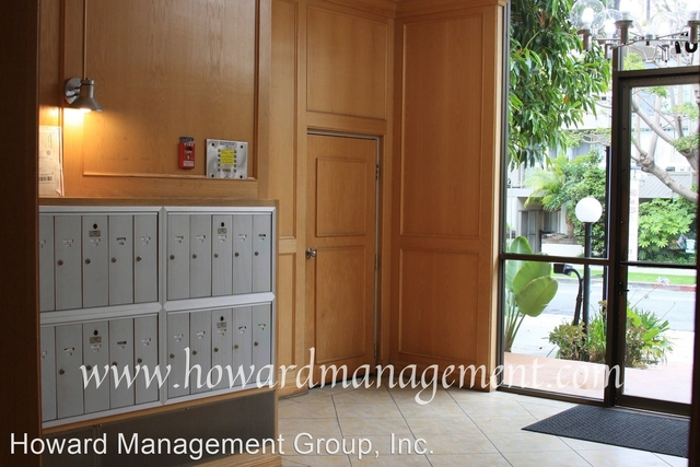 1 Bedroom, Brentwood Rental in Los Angeles, CA for $2,095 - Photo 1