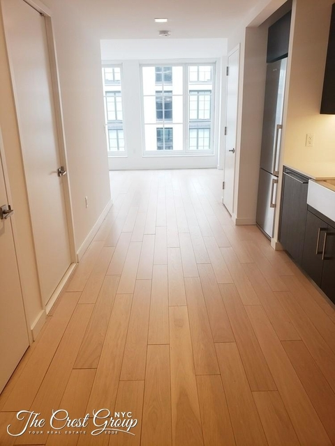 Studio, Hell's Kitchen Rental in NYC for $2,225 - Photo 1