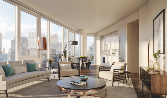 2 Bedrooms, Turtle Bay Rental in NYC for $6,325 - Photo 1