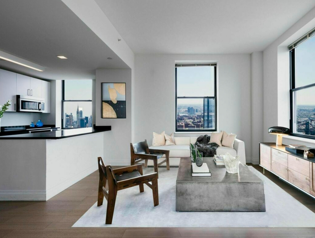 2 Bedrooms, Financial District Rental in NYC for $6,220 - Photo 1