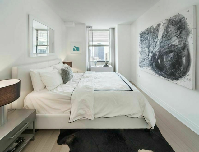2 Bedrooms, Financial District Rental in NYC for $6,140 - Photo 1