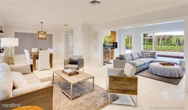 3 Bedrooms, Riviera Rental in Miami, FL for $15,000 - Photo 1