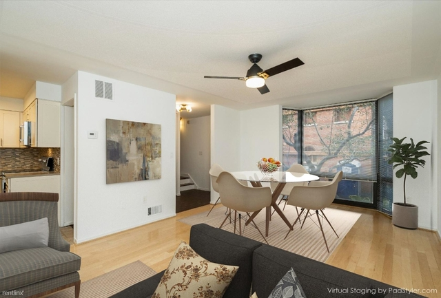 3 Bedrooms, Fitler Square Rental in Philadelphia, PA for $4,095 - Photo 1