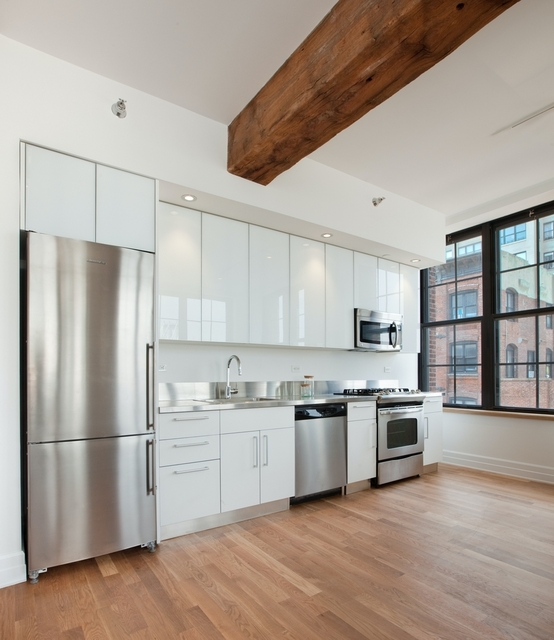 2 Bedrooms, DUMBO Rental in NYC for $5,129 - Photo 1