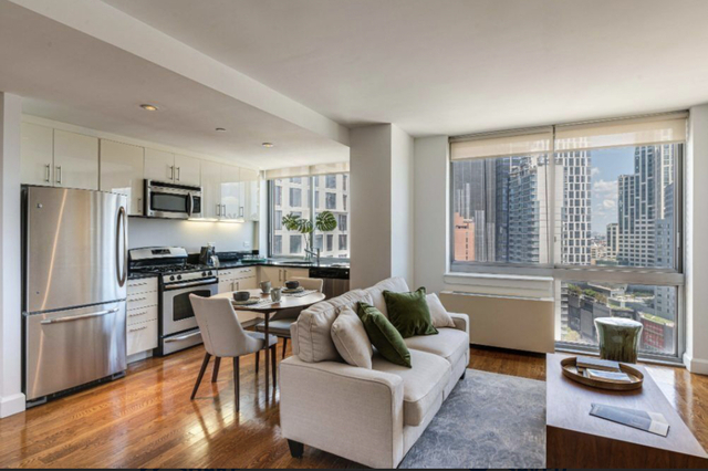 1 Bedroom, Civic Center Rental in NYC for $2,600 - Photo 1