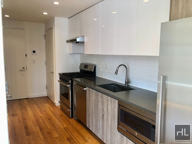 1 Bedroom, Williamsburg Rental in NYC for $3,804 - Photo 1