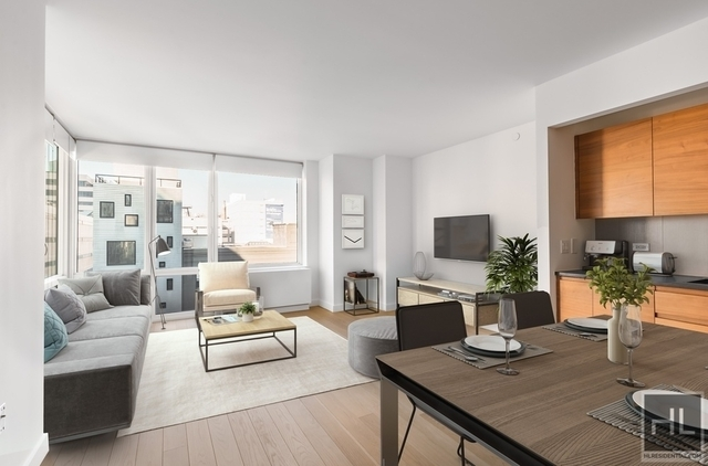 2 Bedrooms, Hell's Kitchen Rental in NYC for $5,455 - Photo 1