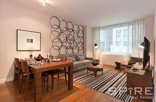 1 Bedroom, Garment District Rental in NYC for $3,327 - Photo 1