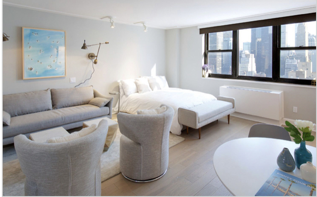 Studio, Rose Hill Rental in NYC for $2,755 - Photo 1