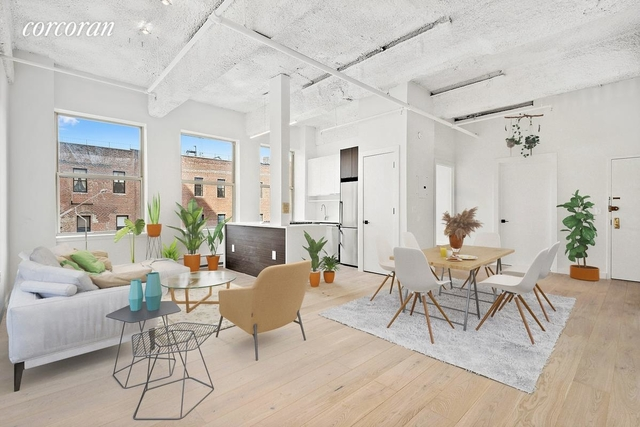 1 Bedroom, Clinton Hill Rental in NYC for $3,710 - Photo 1