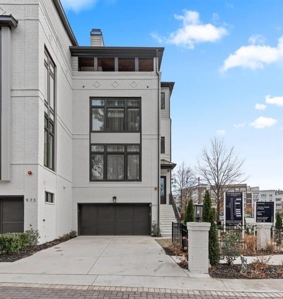 3 Bedrooms, Ridgedale Park Rental in Atlanta, GA for $8,950 - Photo 1