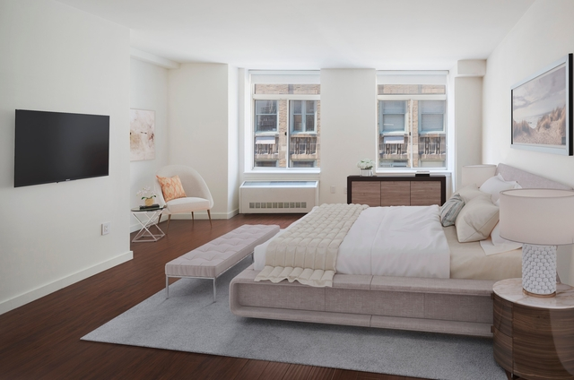 Studio, Financial District Rental in NYC for $2,300 - Photo 1