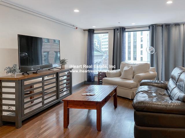 Studio, Financial District Rental in Boston, MA for $4,800 - Photo 1