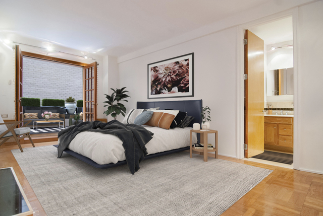 Studio, Theater District Rental in NYC for $3,000 - Photo 1
