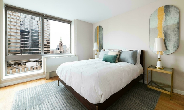 2 Bedrooms, Financial District Rental in NYC for $5,367 - Photo 1