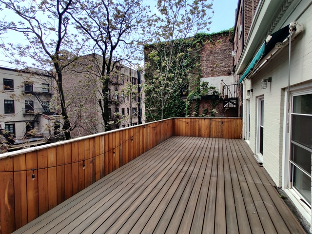 1 Bedroom, Greenwich Village Rental in NYC for $5,900 - Photo 1