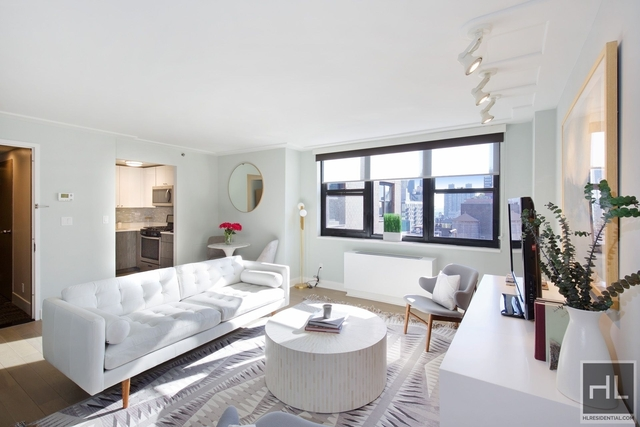 1 Bedroom, Rose Hill Rental in NYC for $3,520 - Photo 1