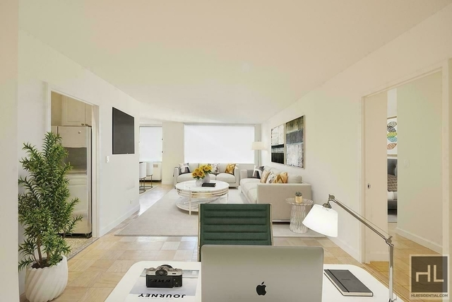 1 Bedroom, Turtle Bay Rental in NYC for $3,294 - Photo 1